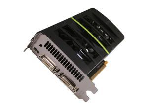 EVGA SuperClocked GeForce GTX 560 Ti (Fermi) 01G-P3-1567-RX Video Card