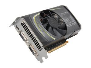 EVGA GeForce GTX 400 SuperClocked GeForce GTX 460 (Fermi) 01G-P3-1363-KR Video Card