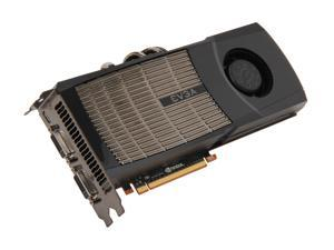 EVGA GeForce GTX 480 (Fermi) 015-P3-1480-KR Video Card