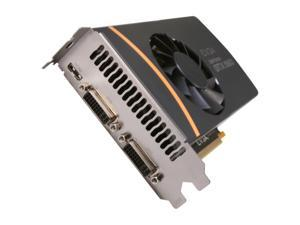 EVGA SuperClocked GeForce GTX 560 (Fermi) 02G-P3-1469-RX Video Card