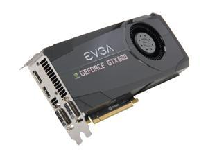 EVGA GeForce GTX 680 02G-P4-2680-KR Video Card
