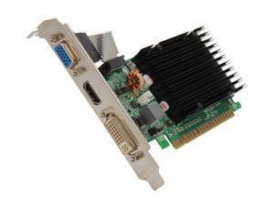 EVGA GeForce 8400 GS 512-P3-1301-RX Video Card