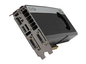EVGA GeForce GTX 680 FTW+ w/Backplate 04G-P4-3687-KR Video Card