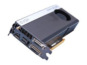 EVGA GeForce GTX 670 DirectX 11 04G-P4-2673-RX 4GB 256-Bit GDDR5 PCI Express 3.0 x16 HDCP Ready SLI Support Video Card