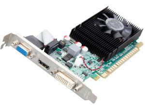EVGA GeForce GT 620 02G-P3-2627-RX Video Card