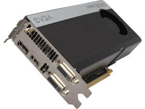 EVGA GeForce GTX 670 DirectX 11 02G-P4-2670-RB 2GB 256-Bit GDDR5 PCI Express 3.0 x16 HDCP Ready SLI Support Video Card