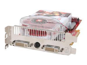 PowerColor Radeon X1900XT 1900XT512OEM Crossfire Ready HDCP Video Card - OEM