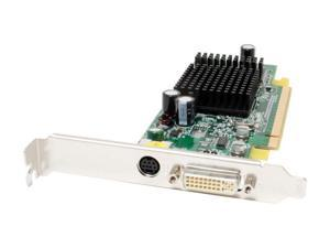 PowerColor Radeon X300SE HyperMemory X300SE64HM256 Video Card