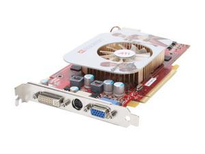 POWERCOLOR Radeon X1950PRO X1950 PRO 256MB Video Card