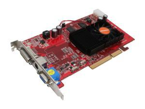 PowerColor Radeon X1650PRO X1650PRO 512M AGP Video Card