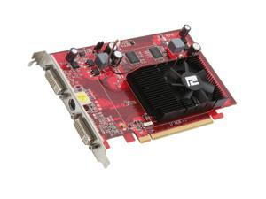 PowerColor Radeon HD 3650 AX3650 512MD2 Video Card