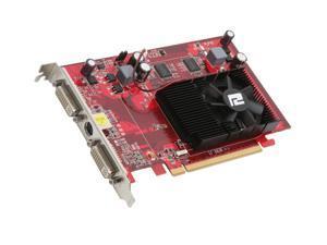PowerColor Radeon HD 3650 AX3650 512MD2 Video Card