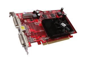 PowerColor Radeon HD 2600XT DirectX 10 HD2600XT 512MB DDR2 512MB 128-Bit GDDR2 PCI Express x16 HDCP Ready CrossFireX Support Video Card