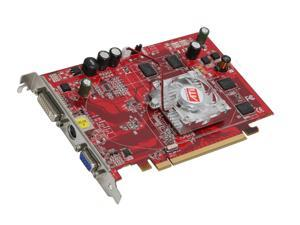 PowerColor Radeon X1550 X1550 512MB D2L Video Card