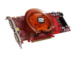 PowerColor Radeon HD 4850 AX4850 512MD3-PPH Video Card
