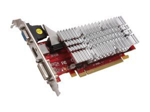 PowerColor Radeon HD 3450 AX3450 256MD2-H Video Card