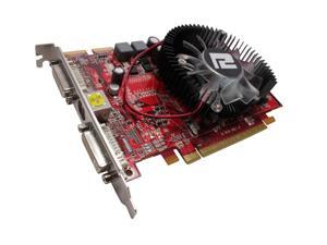 PowerColor Radeon HD 4670 AX4670 512MD3-P Video Card