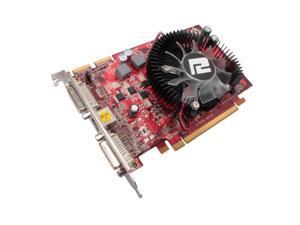POWERCOLOR PCS Radeon HD 4670 AX4670 1GBK3-P Video Card