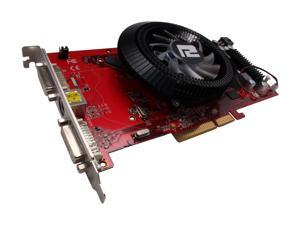 PowerColor Radeon HD 3850 AG3850 512MD3 Video Card