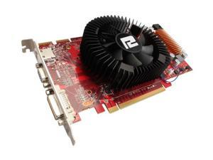 POWERCOLOR Radeon HD 4850 HDMI AX4850 512MD3-HV2 Video Card