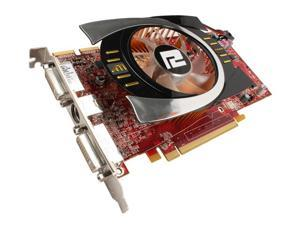 PowerColor Radeon HD 4770 AX4770 512MD5-M Video Card