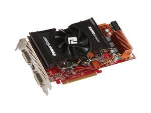 POWERCOLOR PCS+ Radeon HD 4890 AX4890 1GBD5-PPH Video Card