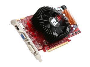 PowerColor Radeon HD 4850 DirectX 10.1 AX4850 1GBD3-H 1GB 256-Bit GDDR3 PCI Express 2.0 x16 HDCP Ready Video Card