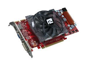 PowerColor Radeon HD 4850 AX4850 1GBD3-PH Video Card