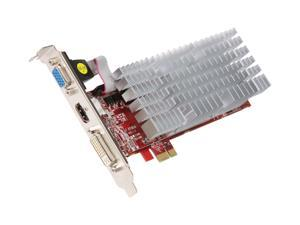PowerColor Radeon HD 4350 AE4350 512MD2-H Video Card