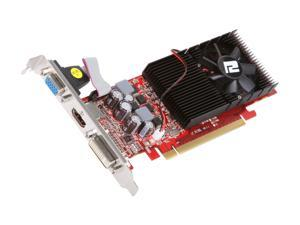 PowerColor Radeon HD 4650 AX4650 512MD2-LHV2 Video Card