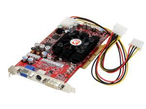 PowerColor Radeon 9800SE R98SE-C3 Video Card