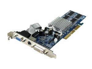 PowerColor Radeon 9250 R92U-LD3 Low Profile Video Card