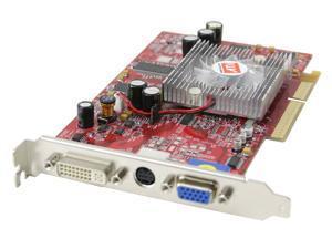 PowerColor Radeon 9600XT R96E-TC3 Video Card