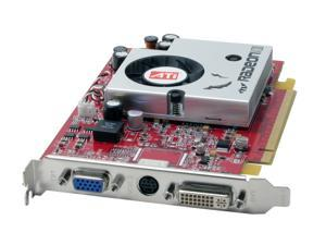 PowerColor Radeon X700 R41AB-ND3 Video Card