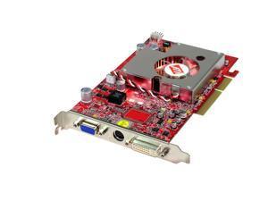 PowerColor Radeon X700 R41BG-ND3 Video Card