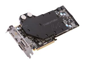 PowerColor Radeon HD 5870 LCS AX5870 1GBD5-WMDH Video Card