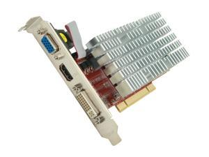 PowerColor Radeon HD 4350 AP4350 512MD2-H Video Card