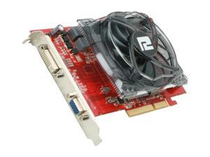 PowerColor PCS Series Radeon HD 4670 AG4670 1GBK3-PV2 Video Card