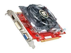 PowerColor Radeon HD 5670 (Redwood) AX5670 1GBD5-H Video Card