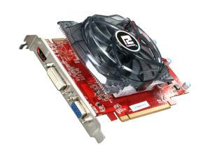 PowerColor Radeon HD 5670 (Redwood) AX5670 512MD5-H Video Card