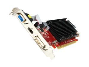 PowerColor Go! Green Radeon HD 5450 (Cedar) AX5450 512MK3-SH Video Card