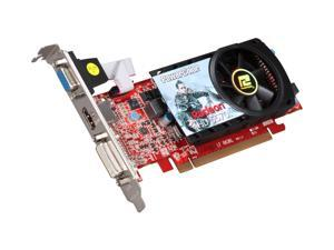PowerColor Radeon HD 5570 DirectX 11 AX5570 1GBD3-LH 1GB 128-Bit DDR3 PCI Express 2.0 x16 HDCP Ready Low Profile Ready Video Card