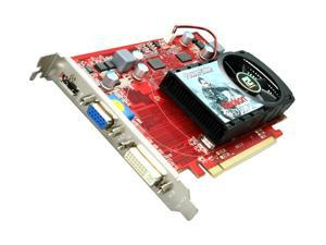 PowerColor Radeon HD 5570 DirectX 11 AX5570 1GBD3-H 1GB 128-Bit DDR3 PCI Express 2.1 x16 HDCP Ready Video Card