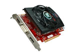 PowerColor PCS+ Radeon HD 5670 AX5670 512MD5-PPDH Video Card