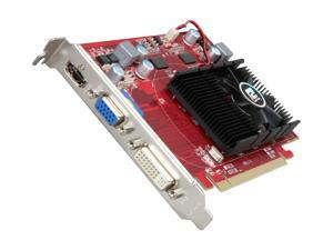 PowerColor Radeon HD 4650 AX4650 1GBK3-H Video Card