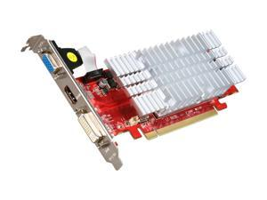 PowerColor Radeon HD 3450 AX3450 256MD2-HV2 Video Card