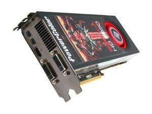 PowerColor Radeon HD 6950 AX6950 2GBD5-M2DH Video Card with Eyefinity
