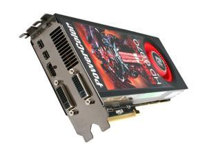 PowerColor Radeon HD 6970 AX6970 2GBD5-M2DH Video Card with Eyefinity