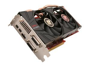 PowerColor Radeon HD 6970 DirectX 11 AX6970 2GBD5-2DH 2GB 256-Bit GDDR5 PCI Express 2.1 x16 HDCP Ready CrossFireX Support Video Card with Eyefinity