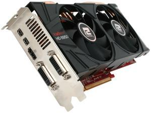 PowerColor Radeon HD 6950 AX6950 2GBD5-2DH Video Card with Eyefinity - OEM